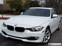 2014 BMW 3-Series BMW 320I SPORT PACKAGE