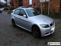 BMW 3 SERIES 330I AUTO M SPORT VERY LOW MILEAGE! OFFERS ACCEPTED!!