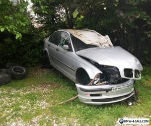 1999 BMW 3-Series for Sale
