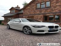 BMW 118D M SPORT AUTO 1 SERIES