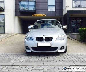 BMW 5 Series 530D MSPORT - FULL SERVICE HISTORY!! for Sale