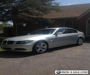 BMW 320i SE. 2008 33000 miles FBMWSH MINT CONDITION just serviced 12 moths MOT for Sale