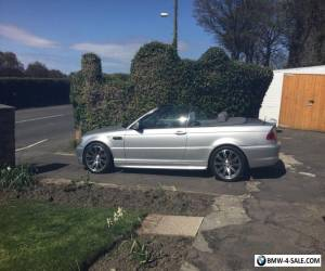 BMW 318   convertible  for Sale