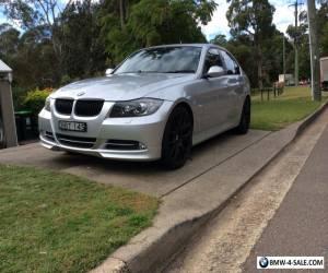 BMW E90 335i 2007 for Sale