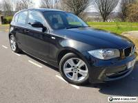 BMW 118D SE 5 Door 2007 57 Reg Angel Eyes, Xenon,*Rare Spec*