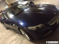 2011 BMW Z4 Z4 sDrive 35i