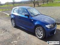 BMW 118d M Sport 2 lady owners 85000 miles