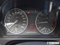 BMW 320d, 2008, 136.000 miles Spain registered, LHD