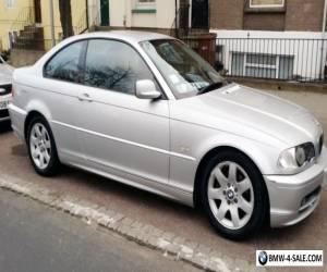 BMW 318ci for Sale