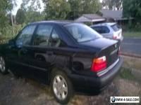 BMW 318 I E 36