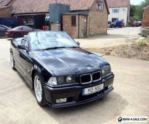 BMW M3 3.2 EVO CONVERTIBLE WITH HARDTOP (76,000 Miles) for Sale