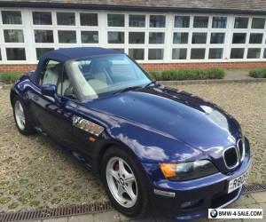 BMW Z3 2.8 Widebody for Sale