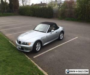 BMW 1.9 Z3 for Sale