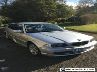 BMW 318 Coupe Silver Great condition