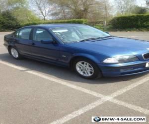 bmw 318i se for Sale