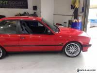 BMW E30 316i Auto