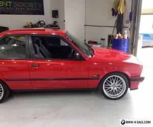 BMW E30 316i Auto for Sale
