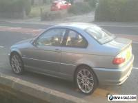 BMW 3 Series Coupe M3 WHEELS  SPARES OR REPAIRS
