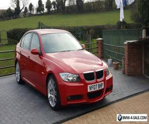 BMW 320d M SPORT, FULL SERVICE HISTORY,  for Sale