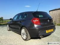 BMW 1 series 120d Msport high spec 2008