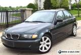 2002 BMW 3-Series 325i for Sale