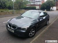 2009 (59) BMW 520d 177 SE Business Edition - DIGITAL TV, WIDE SCREEN NAV, PDC
