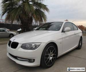 2013 BMW 3-Series 335i for Sale