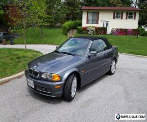 2002 BMW 3-Series for Sale