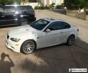 2012 BMW M3 for Sale