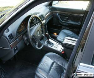 1997 BMW 7-Series for Sale