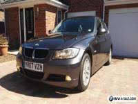 BMW 320D SE Manual. Lovely condition.