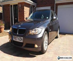 BMW 320D SE Manual. Lovely condition. for Sale