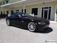 2008 BMW Z4 3.0 Sport & Premium Pkg Florida Car