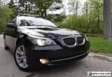 2010 BMW 5-Series 535XI STATION WAGON for Sale