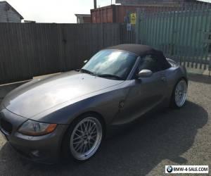 2003 03 BMW Z4 3.0 Z4 ROADSTER 2D AUTO 228 BHP for Sale