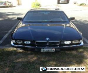 1994 BMW 7-Series for Sale