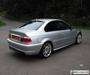 BMW 330CI M SPORT for Sale