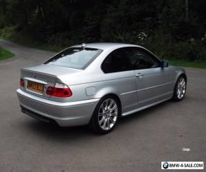 BMW 330CI M SPORT for Sale