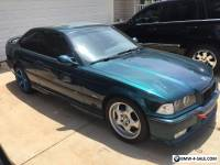1997 BMW M3 E36 COUPE 5SPEED MANUAL