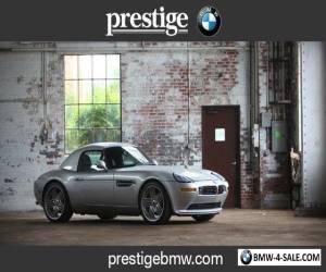 2003 BMW Z8 Alpina for Sale