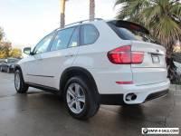 2013 BMW X5 X5
