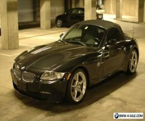 2007 BMW Z4 3.0 SI for Sale