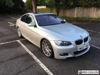 bmw 3 series 330d m sport 2 door 19'' alloys sunroof