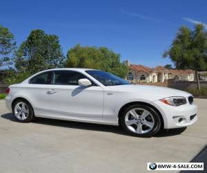 2013 BMW 1-Series for Sale