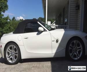 2005 BMW Z4 for Sale