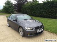 BMW 325i M Sport coupe M3 Replica