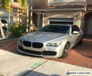 2009 BMW 7-Series for Sale