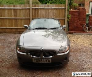 Bmw z4 3.0 for Sale
