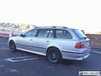 2000 BMW 5-Series 528 touring