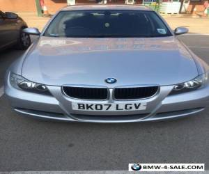 BMW 3 SERIES 320D START/STOP TECHNOLOGY ***NO RESERVE*** for Sale